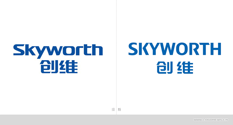 创维logo设计